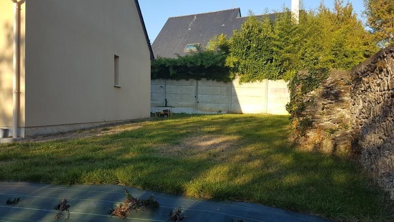 Location maison / villa St berthevin 766€ CC - Photo 2