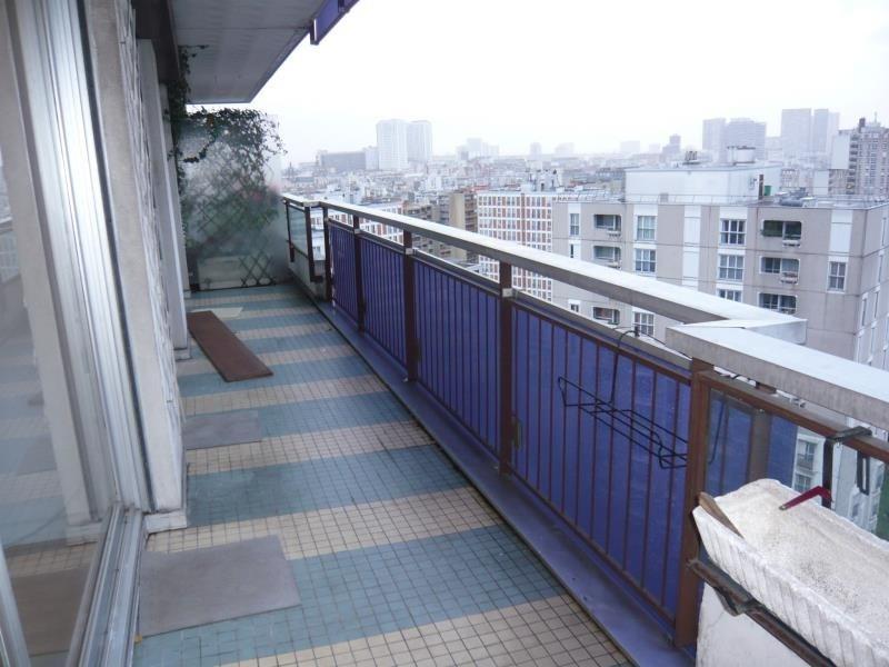 Sale apartment Paris 14ème 700000€ - Picture 2