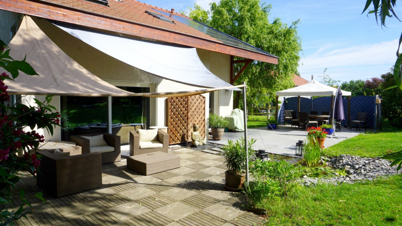 Vente de prestige maison / villa Neydens 699000€ - Photo 4