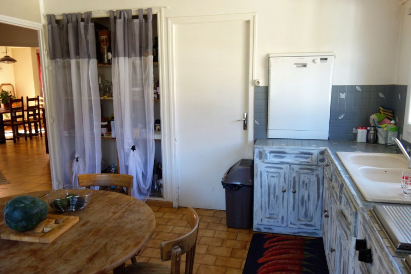 Vente maison / villa Saint gervasy 325000€ - Photo 7