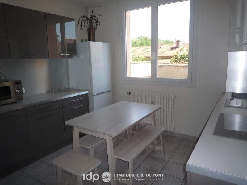 Location appartement Pont de cheruy 633€ CC - Photo 7
