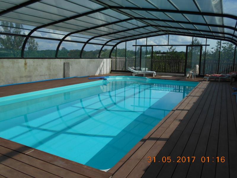 Sale house / villa Puycornet 374000€ - Picture 9