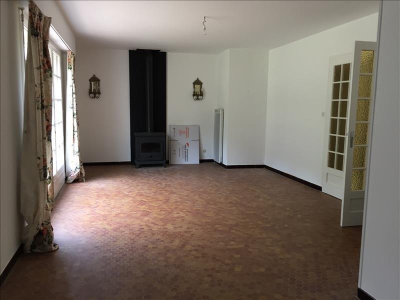 Sale house / villa Jard sur mer 254800€ - Picture 3