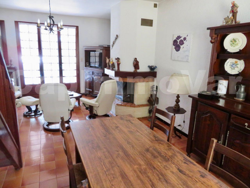 Deluxe sale house / villa Le castellet 595000€ - Picture 6