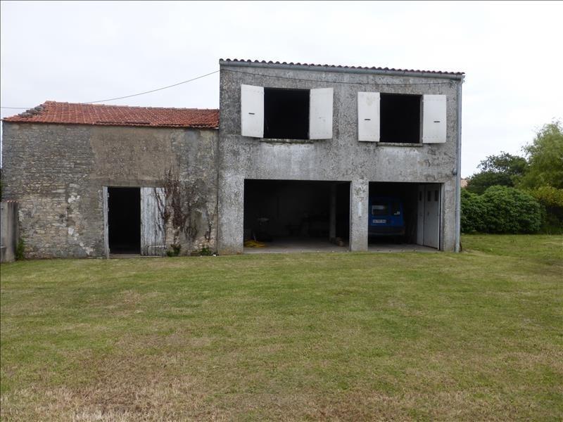 Vente maison / villa Dolus d'oleron 157500€ - Photo 3