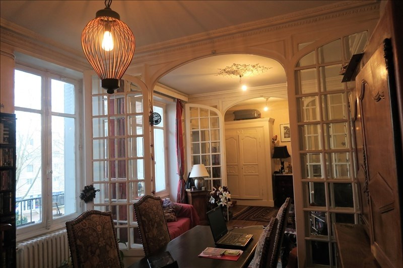 Vente appartement Nevers 78500€ - Photo 1