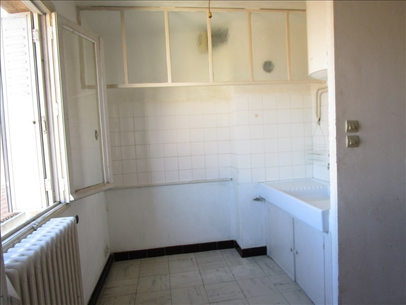 Sale apartment Carcassonne 35 000€ - Picture 1