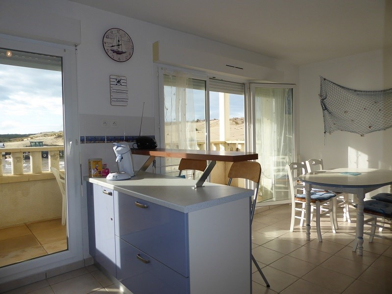Vacation rental apartment Biscarrosse plage 300€ - Picture 6