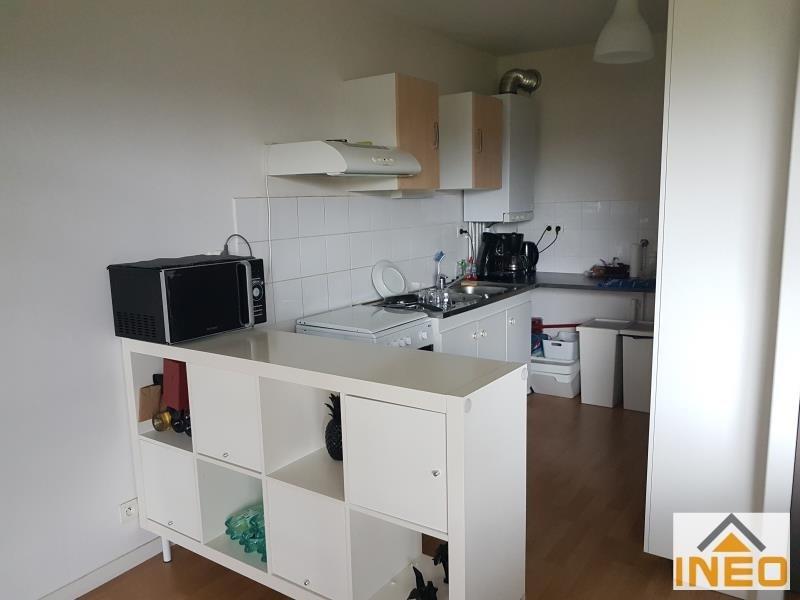 Vente appartement Geveze 161975€ - Photo 3