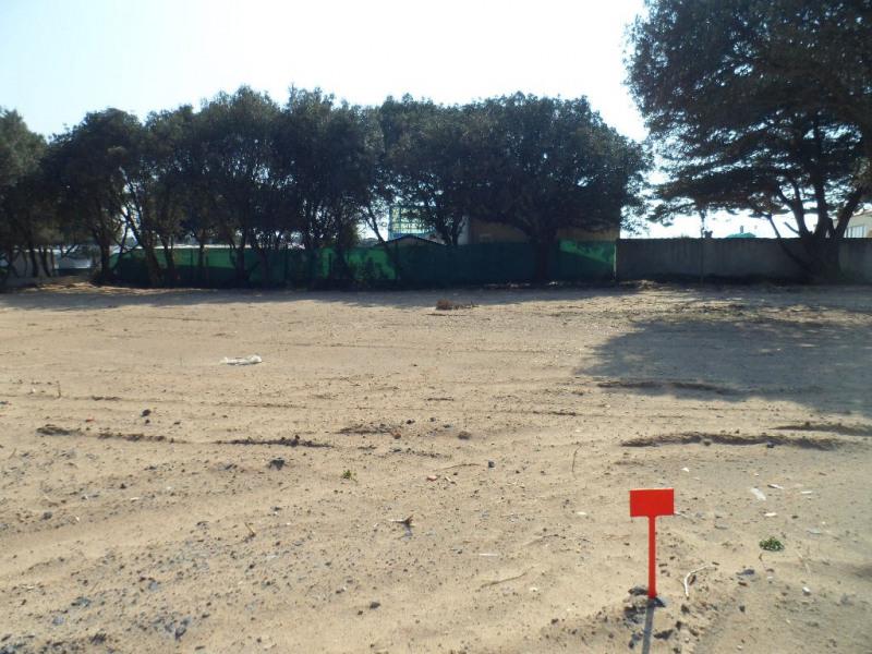 Vente terrain Bretignolles sur mer 82100€ - Photo 1