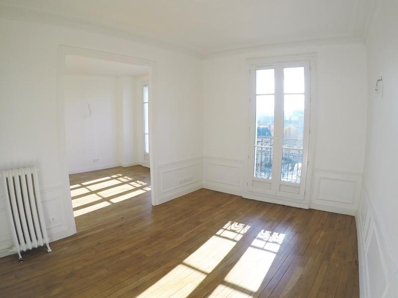 Vente appartement St ouen 530000€ - Photo 3
