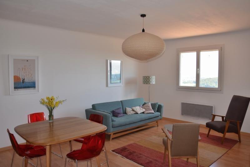 Vente appartement Eguilles 360000€ - Photo 3