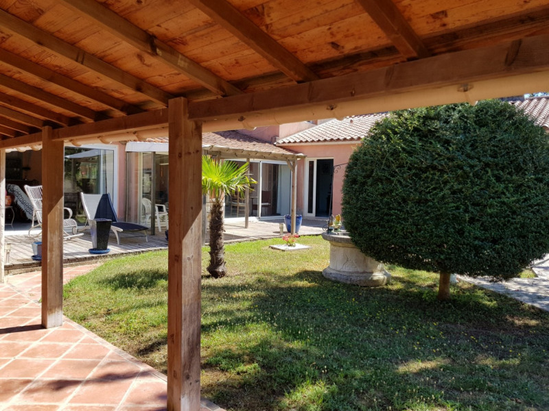 Vente maison / villa Chateau d olonne 419 000€ - Photo 2