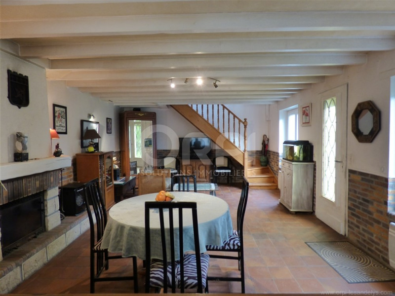 Sale house / villa Saint clair sur epte 164 000€ - Picture 3