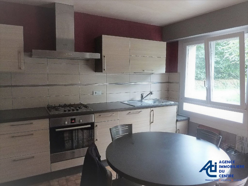 Vente maison / villa Rohan 126 000€ - Photo 3