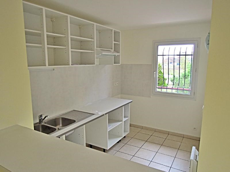 Rental apartment Beauzelle 664€ CC - Picture 4