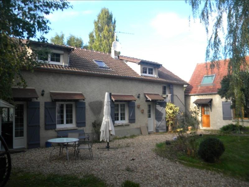 Vente maison / villa Montfort-l'amaury 469000€ - Photo 1