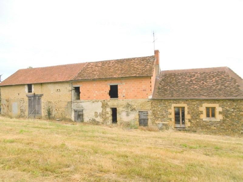 Vente maison / villa Excideuil 396000€ - Photo 2