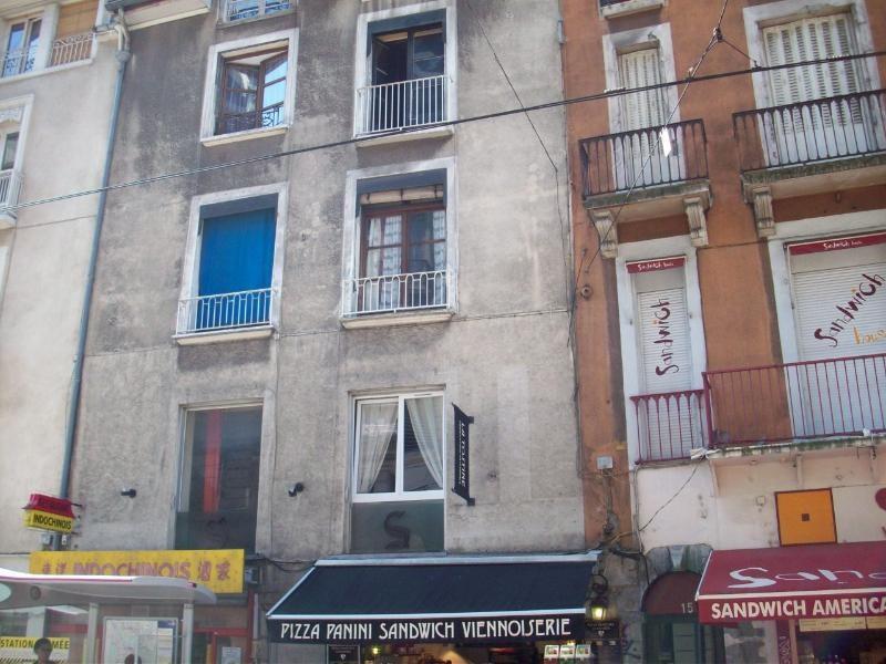 Location appartement Grenoble 360€ CC - Photo 4