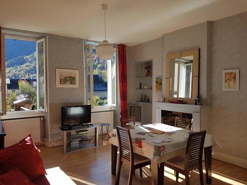 Sale apartment Bagneres de luchon 118000€ - Picture 1