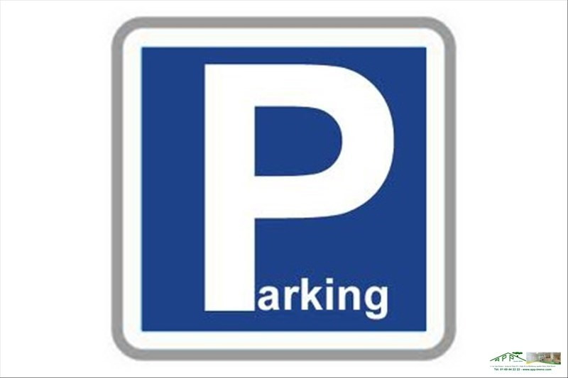 Location parking Draveil 95€ CC - Photo 2
