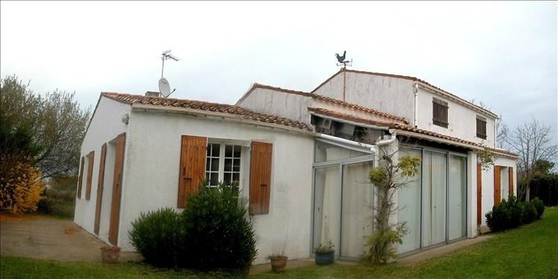Vente maison / villa Le grand village plage 399300€ - Photo 11