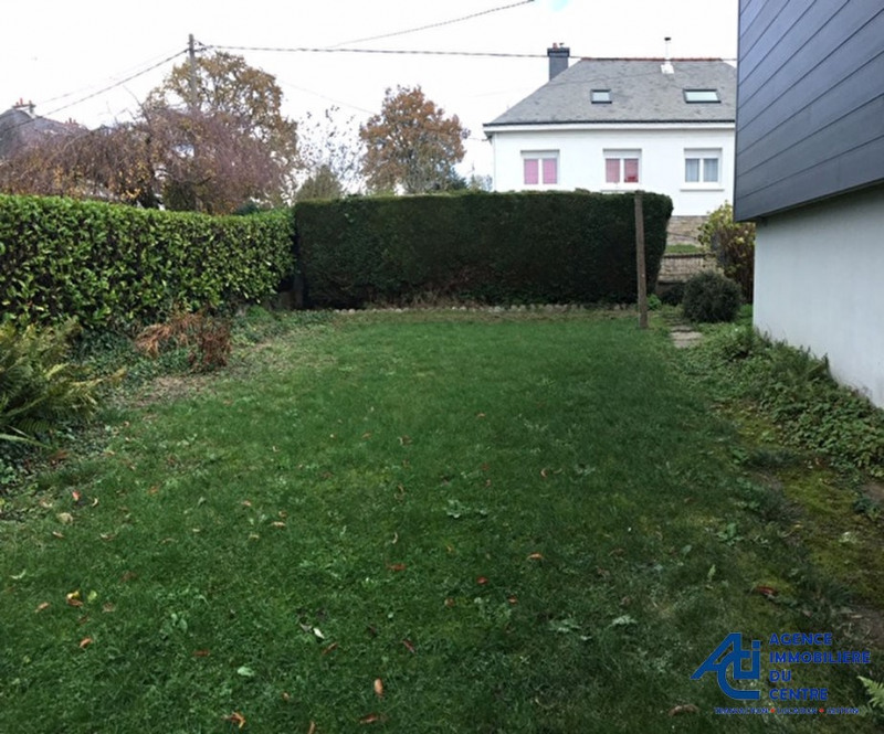 Location maison / villa Pontivy 670€ CC - Photo 15