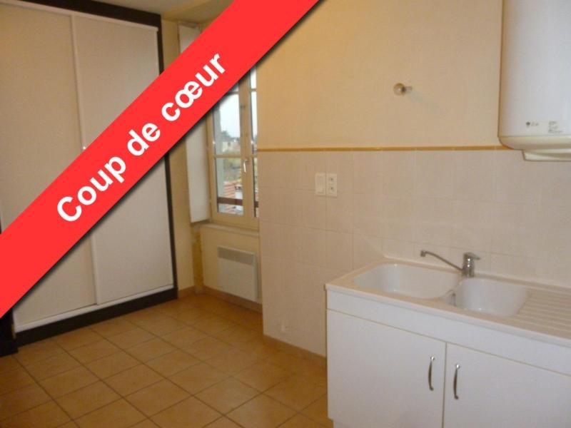 Location appartement Sain bel 525€ CC - Photo 1