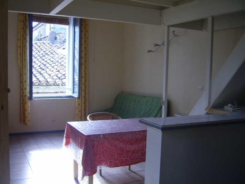 Verhuren  appartement Nimes 390€ CC - Foto 3