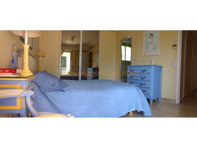 Viager appartement Cannes 199 000€ - Photo 8