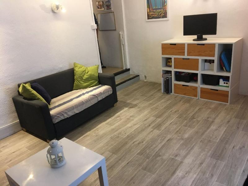 Vente maison / villa Aix en provence 260000€ - Photo 1