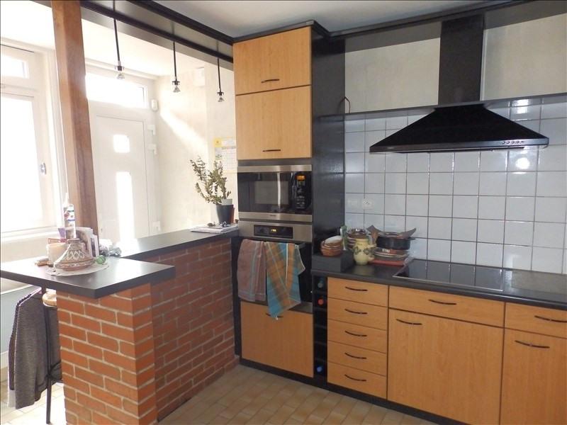 Venta  casa Moulins 119500€ - Fotografía 4