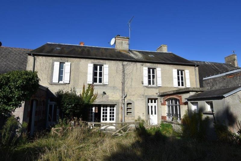 Verkauf haus Saint-jean-de-daye 128500€ - Fotografie 2