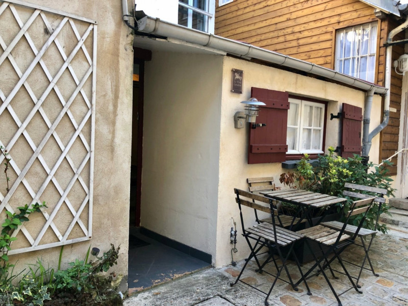Vente appartement Chantilly 145 000€ - Photo 5