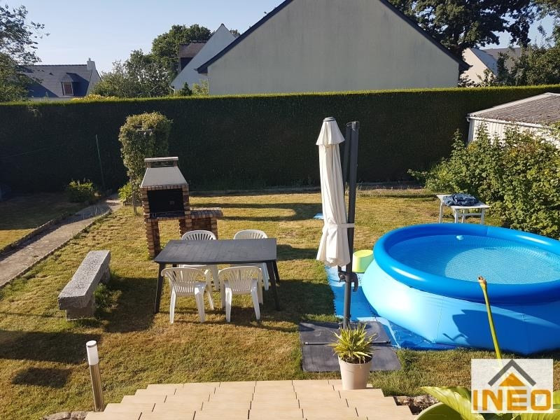 Vente maison / villa St germain sur ille 269360€ - Photo 9