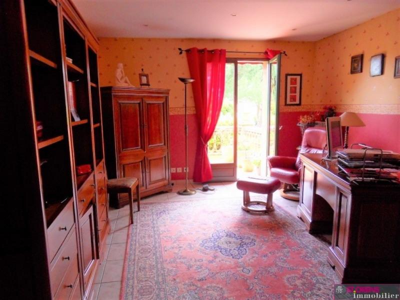 Vente de prestige maison / villa Quint-fonsegrives 6 minutes 493000€ - Photo 8