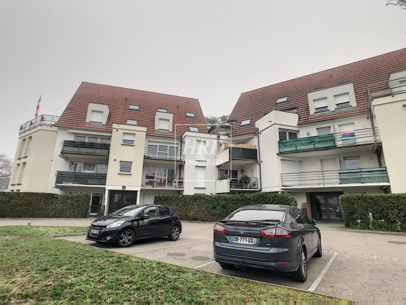 Vente appartement Marmoutier 62 640€ - Photo 6