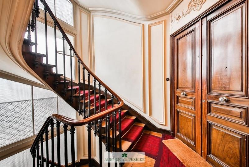 Sale apartment Paris 17ème 985000€ - Picture 4