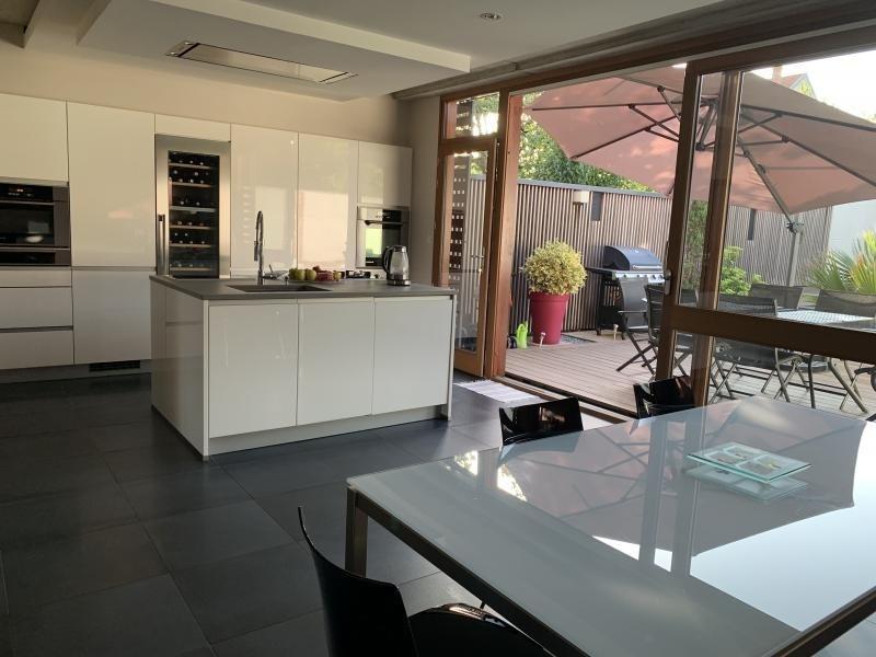 Deluxe sale house / villa Poitiers 512050€ - Picture 5