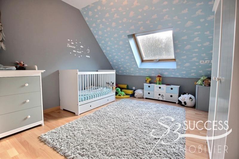 Vendita casa Kervignac 298500€ - Fotografia 8