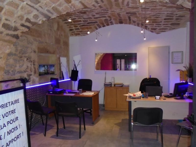 Investment property building Lunel 160000€ - Picture 1