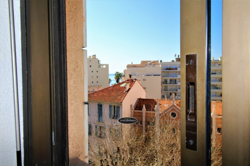 Vente appartement Cannes 226 500€ - Photo 6