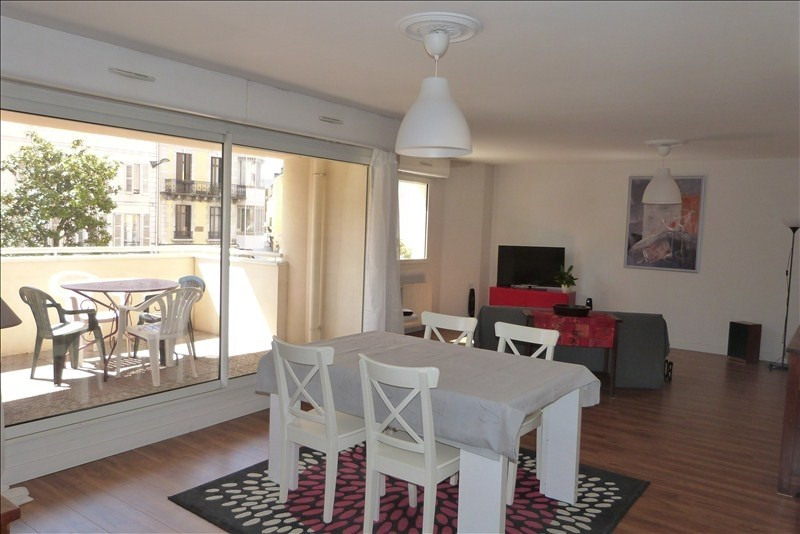 Rental apartment Pau 1 050€ CC - Picture 1