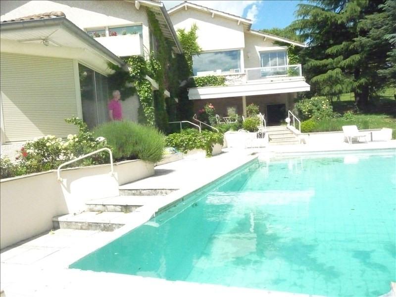 Immobile residenziali di prestigio casa Dardilly 950000€ - Fotografia 12