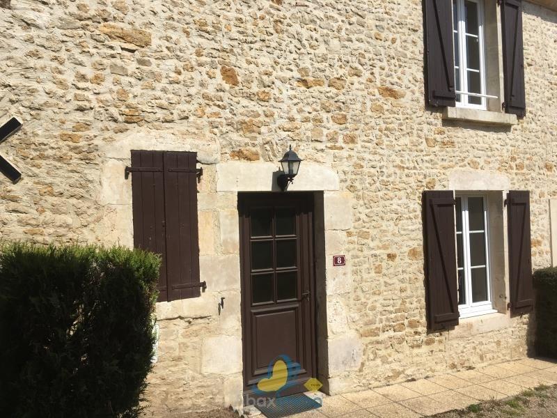 Rental house / villa Falaise 430€ CC - Picture 1