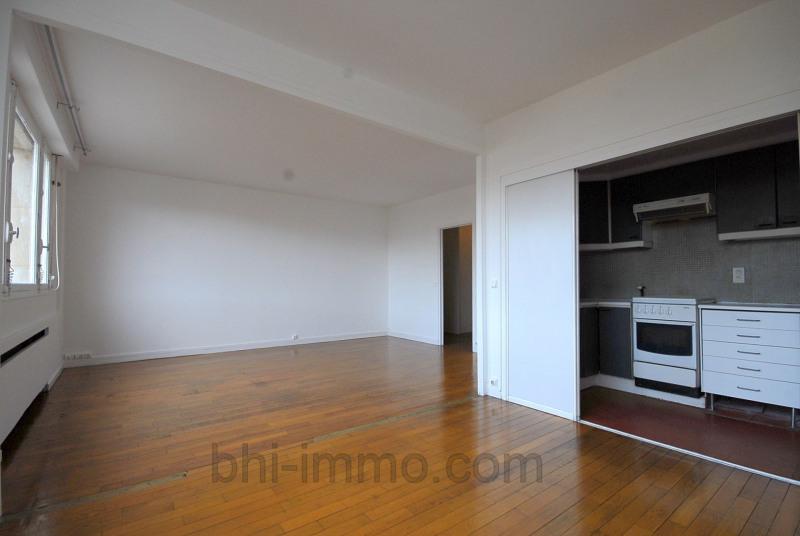 Alquiler  apartamento Paris 5ème 2350€ CC - Fotografía 3
