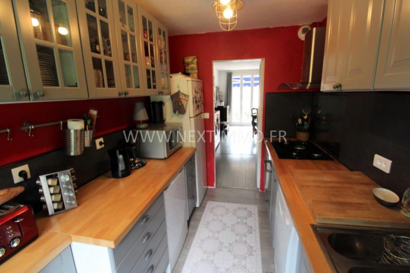 Vendita appartamento Menton 290000€ - Fotografia 4