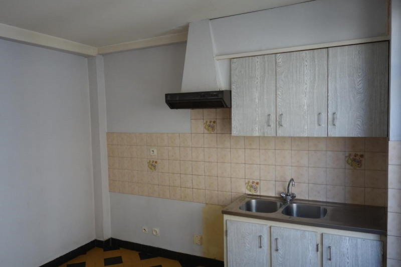 Rental apartment Graulhet 265€ CC - Picture 1