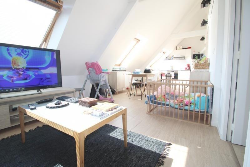 Location appartement Lorient 520€ CC - Photo 1