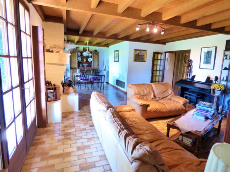 Продажa дом Saint loubes 319000€ - Фото 3